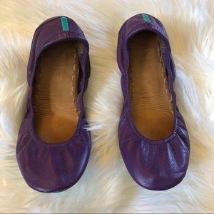 Tieks • Purple Size 6